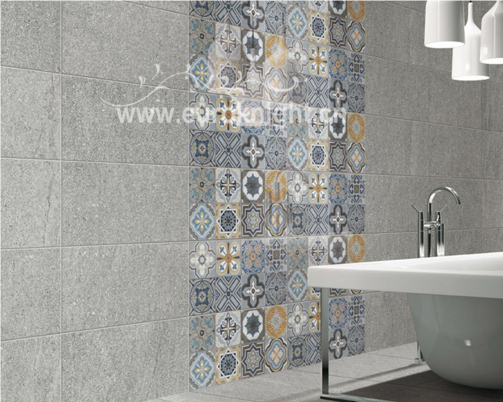 Fashionable Design 300x600 Kajaria Bathroom Wall Tiles Price In
