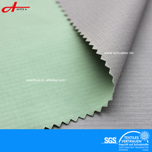 Strong Stretch Ripstop Nylon Fabric With TPU Lamination
