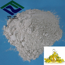 super absorbent polymer activated bleaching earth for canola oil vegetable oil