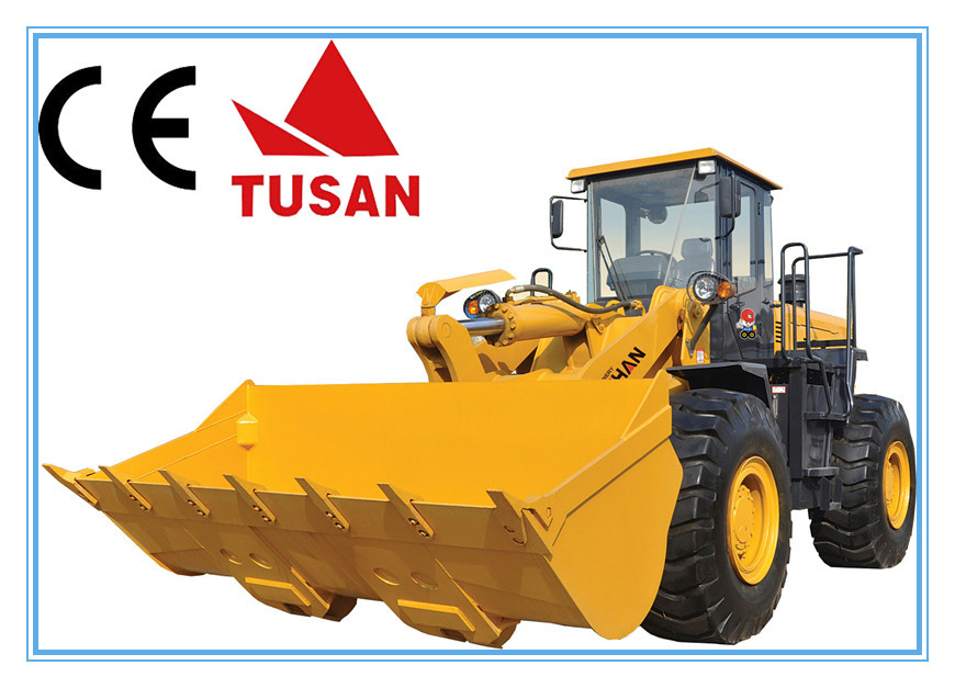 wheel loader trucking equipment, 5 ton big wheel loader for sale, constructional tool for engineer