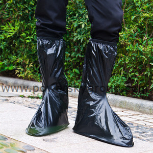 low price used motorcycle rubber boots for men