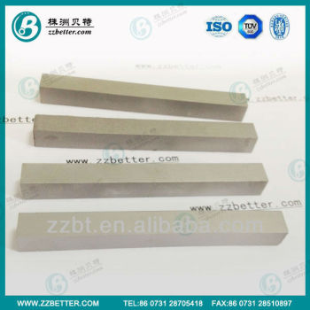 Full types of tungsten carbide sticks