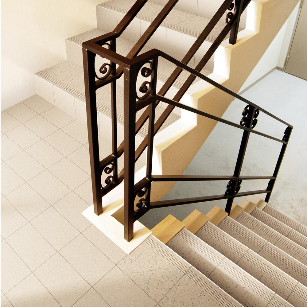 Guangdong Ceramic Stair Floor Tilesm Step Tile Indoor Design