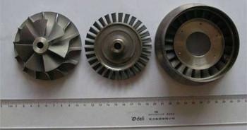 Yili Casting Parts Of Mini Jet Engine Buy Mini Jet