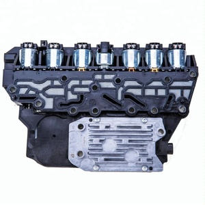 6t40e transmission problems