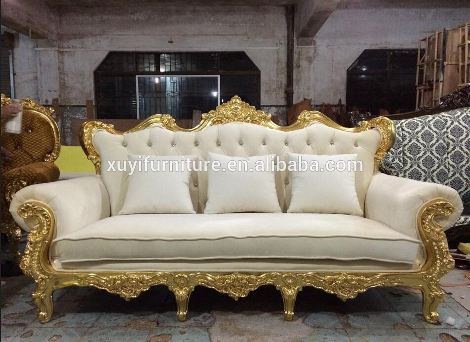 Wholesale Competitive Price India Living Room Sofa Set From China