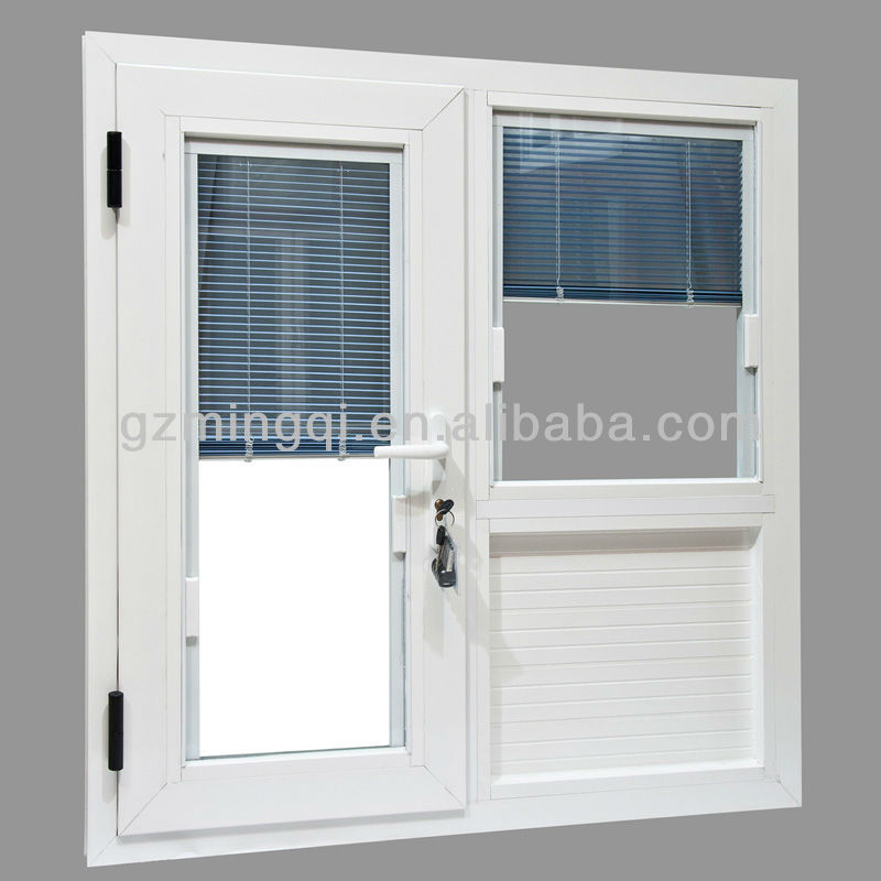 Aluminium Windows With Built In Blinds Buy Windows With Built In