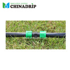PE new material drip irrigation drip tape system