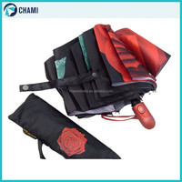 Unique new production innovative fold umbrella