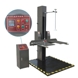 Packing Box Drop Test Machine
