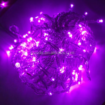 Unique Outdoor Color Changing Led Christmas Lighting/battery ...