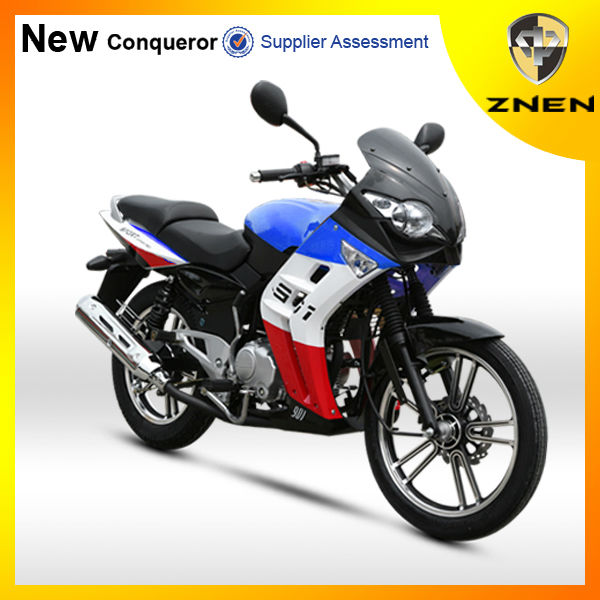 2018 year Chinese Sport Motorcycle 150cc/200cc racing motorcycle with nice appearance and perfect performance