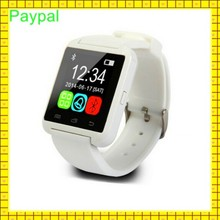 cheap popular Sleep monitoring smart watch u80