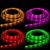 Outdoor garden create atmosphere easy install IP65 flexible led light strip waterproof