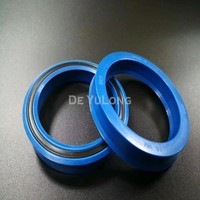 Hydraulic Cylinder Seals SKF Hydraulic Rod Seals