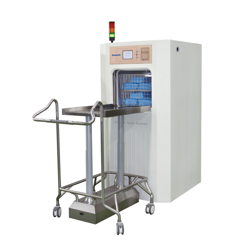 BIOBASE ethylene oxide sterilizer Pure Gas with low price