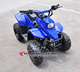 Hot Selling 50CC ATV Quad Bike from Top one chinese brands