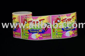 labels, self adhesive labels, printing, flexography