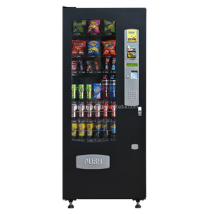 High Quality Combo Vending Machine (VCM3000)