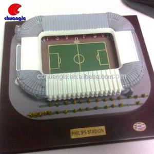 online retailer 6f08d 9f375 Resin Stadium Replica, Architectural Model, Stadium Soccer Model