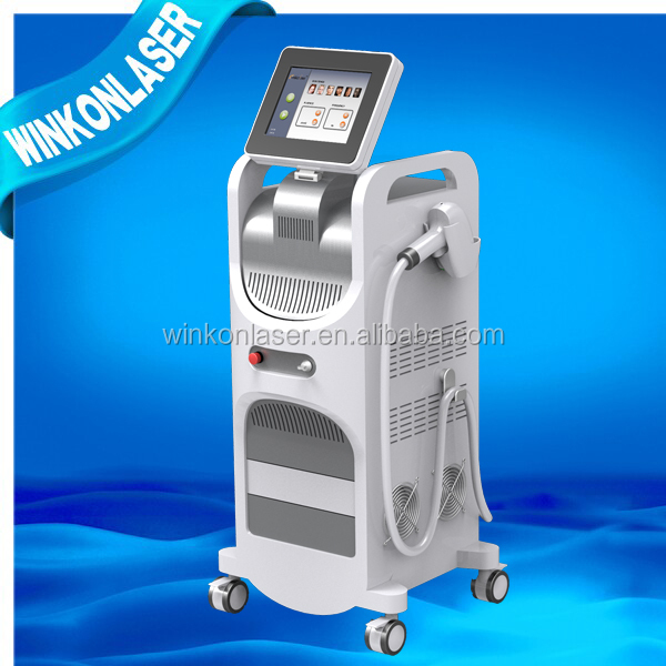 pure fruit hair removal/diode laser hair removal