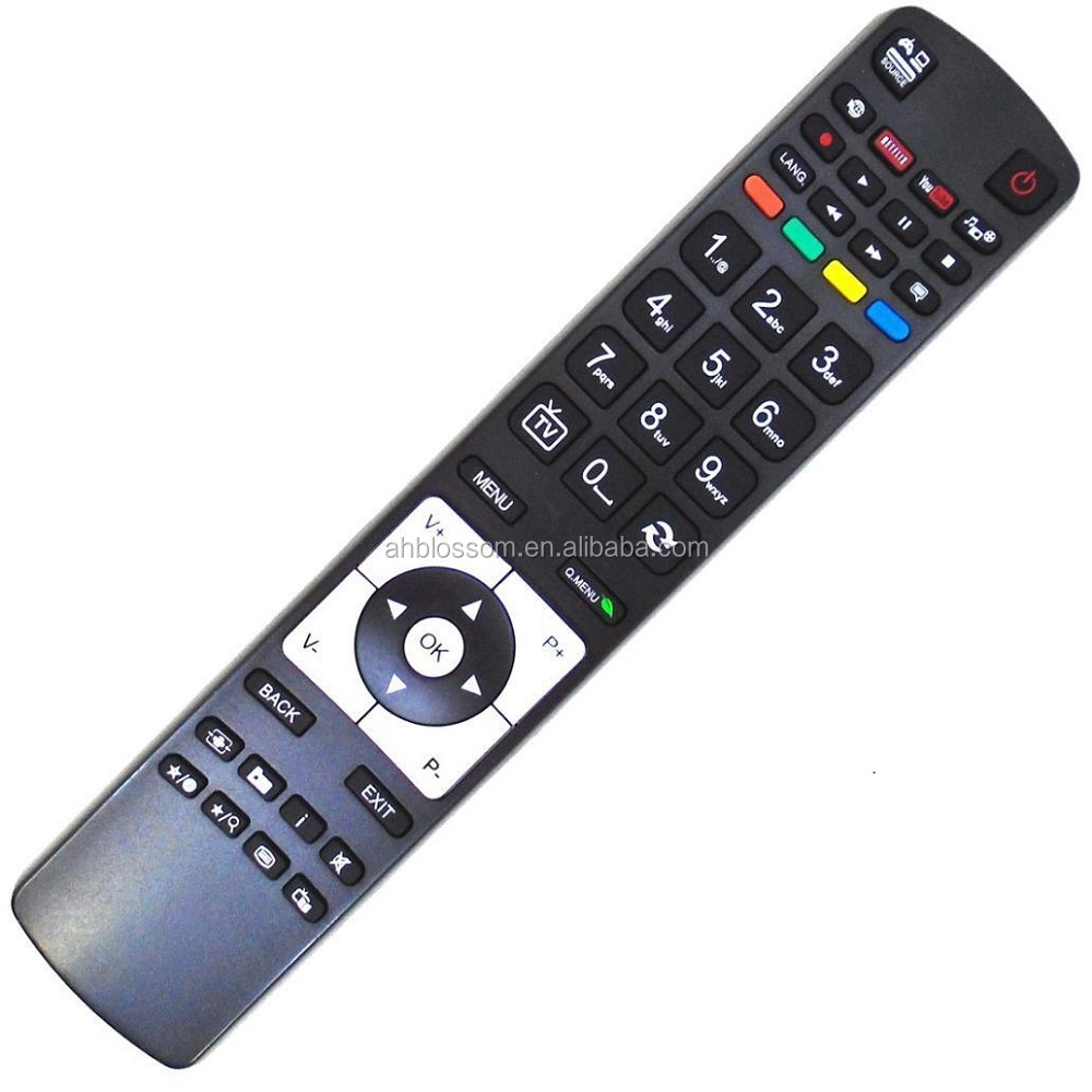 RC5117  Remote Control FOR LCD LED TVS