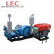 BW250 250L Large Output Mine Horizontal triplex drilling mud pump