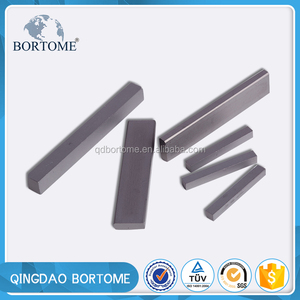K05/K10/K20/K30/K40 Tungsten carbide flat
