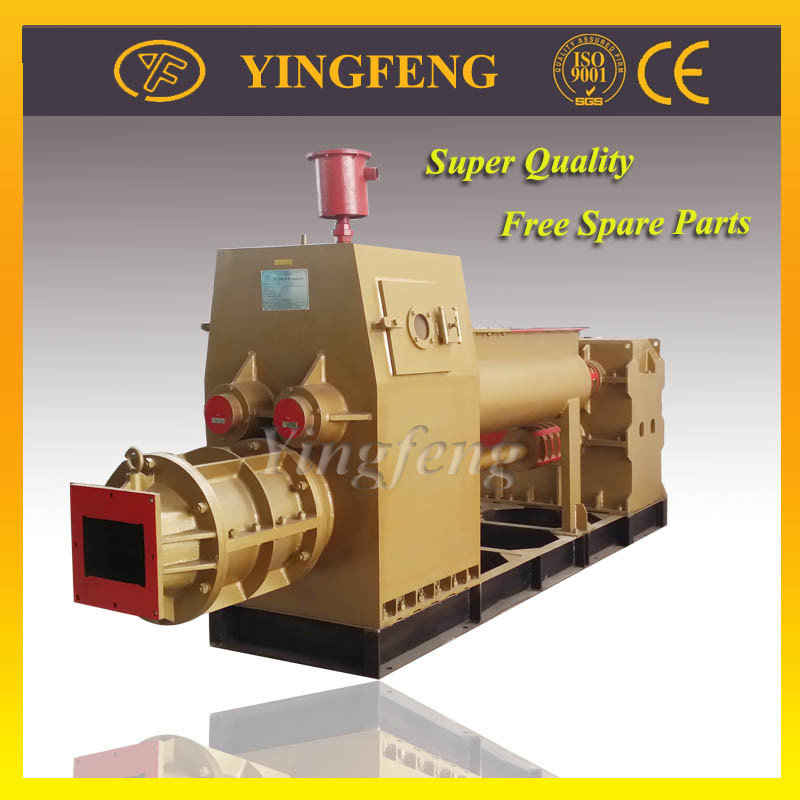 Yingfeng Brand Newest Technology JKR40 compressed earth bricks