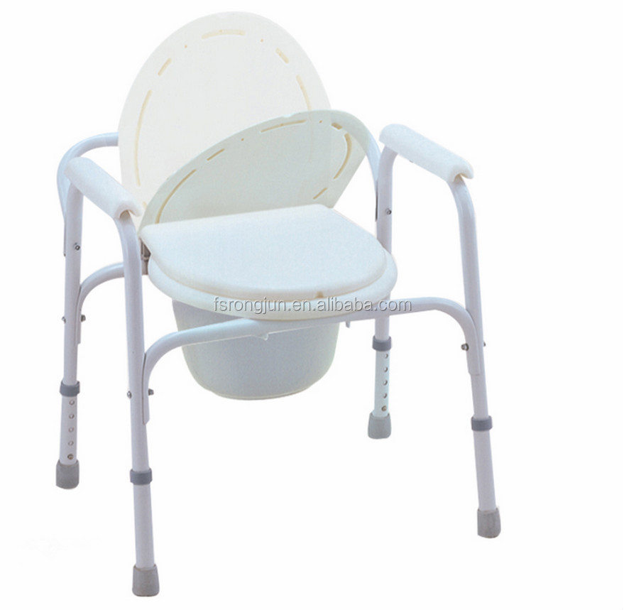 Elderly Potty Disabled Toilet Chair/patient Toilet Chair For Sale Rj C810    Buy Patient Toilet Chair,Elderly Potty,Disabled Toilet Chair Product On  Alibaba. ...