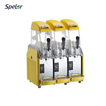 Super Quality Smoothie Slush Puppy Machine Smooth Machine X-360