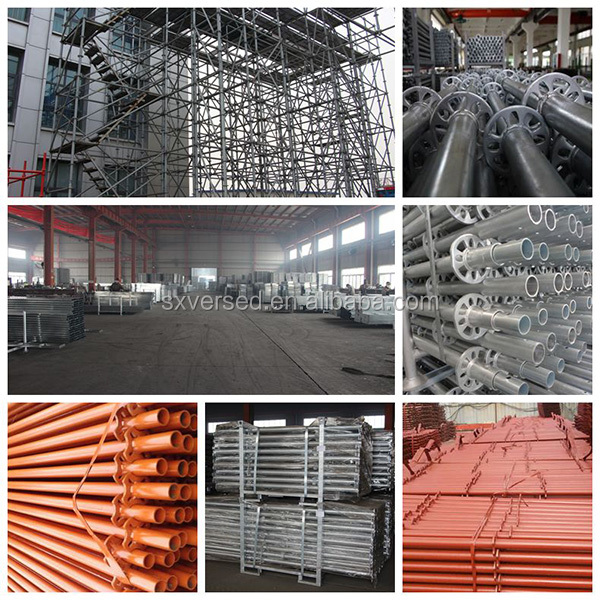 high quality casting steel formwork panel clamp