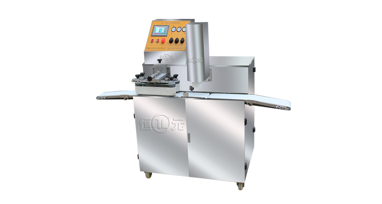 HYC-III automatic cake forming machine
