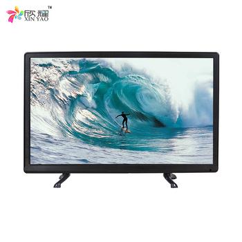 メーカー21インチ22インチ24インチフラットスクリーンテレビカラーテレビ