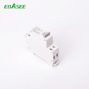 C16 Domestic Safety Switch Circuit Breakers Dn Dpn 16a Electrical Circuit Breaker