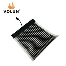 Low Temperature Radiant heating element 220v electric film electric in floor heating film