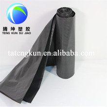 rubbish bags,100% biodegradable kitchen trash bags/Biodegradable garbage bag,Wholesale hdpe/ldpe plastic colored garbage bags tr