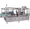 MIC48-36-8 machinery Automatic beverage filling machine 3 in 1 with CE certification