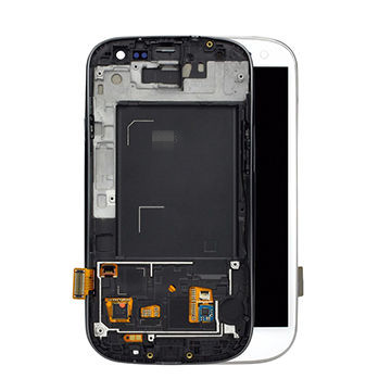 Für samsung s3 display, lcd screen replacementfor samsung galaxy s3 neo i9301i lcd