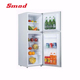 Energy Saving 92-198L 12V 24V DC Compressor Freezer Fridge Solar Power Refrigerator