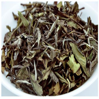 100% Organic Top quality loose leaf White peony Chinese l Tea Leaves - 4uTea | 4uTea.com