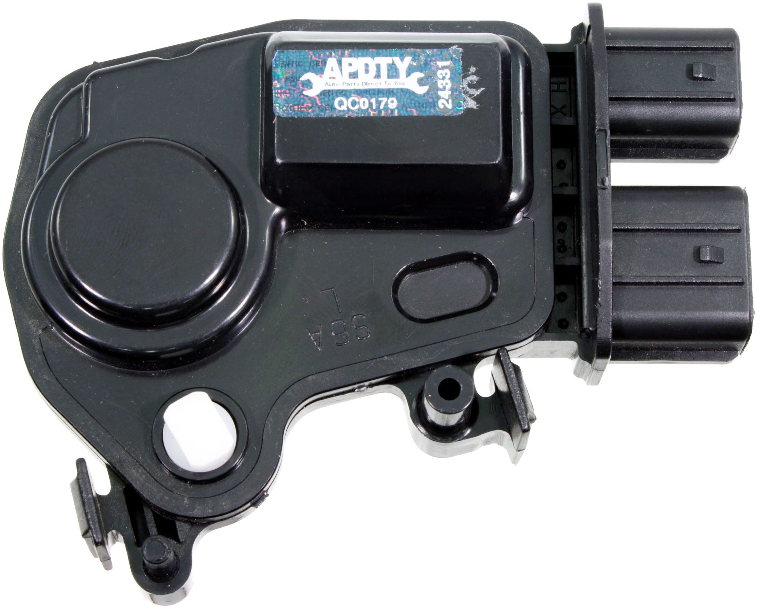 APDTY 857413 Door Lock Actuator Motor Fits Left Driver-Side On Select Honda Models; View Description For Your Specific Model & Position (Replaces Honda 72155-S5P-A11, 72155S5PA11)
