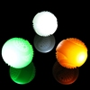 2017 LED Dog Ball Toy with USB Rechargeable, Flashing Ball for Dog's Night