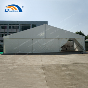 500 people A line aluminum frame wedding marquee tent for outdoor events