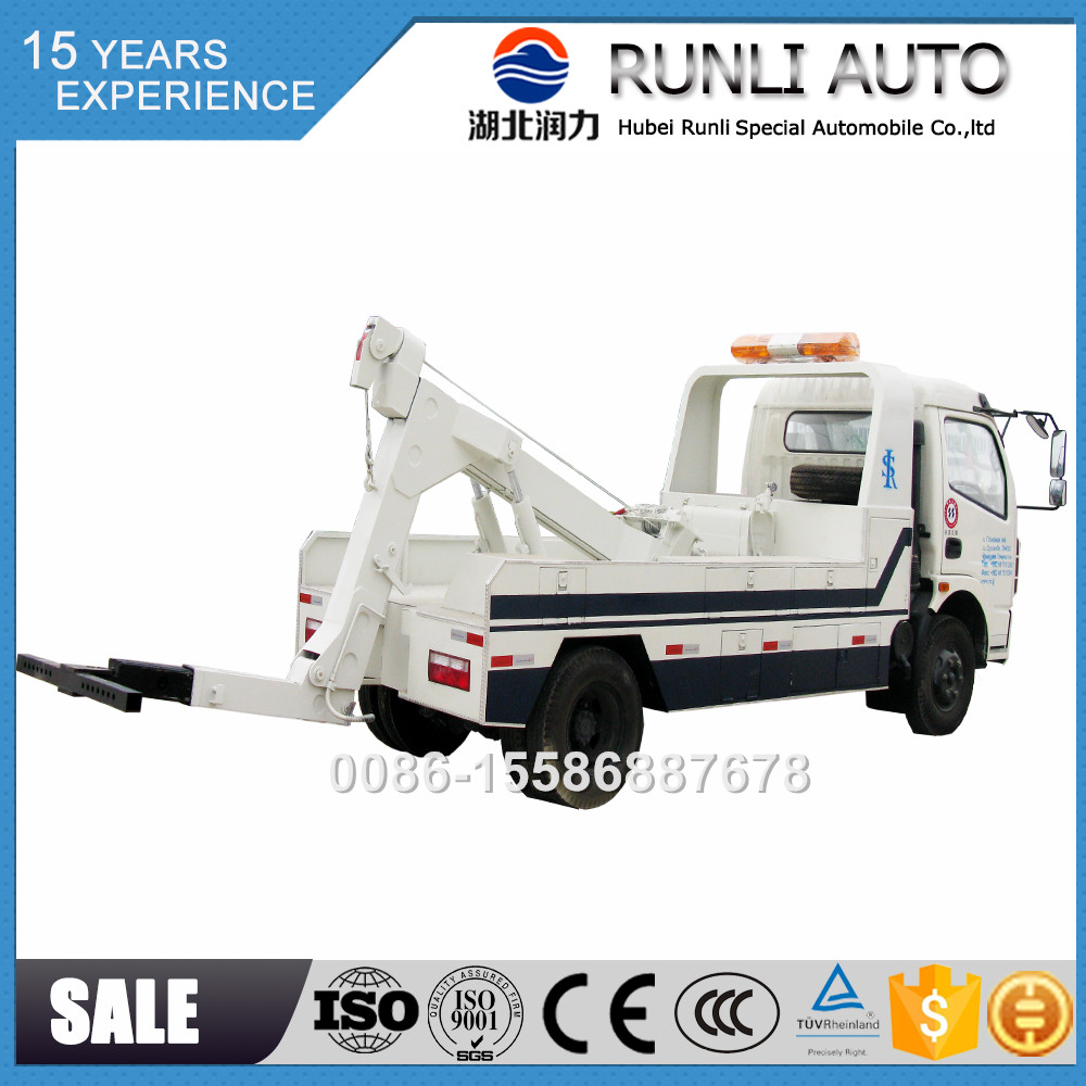 Right Hand Wrecker Tow Trucks For Sale Wholesale, Tow Truck ...