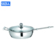 especial design stainless steel 304 cauldron
