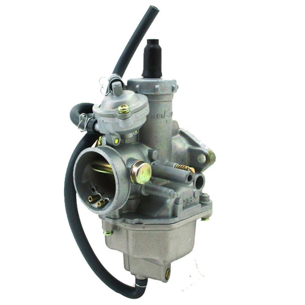 TC Motor 27mm Carburetor Carb For Honda ATV Quad 4 Wheeler TRX 250 RECON  1997