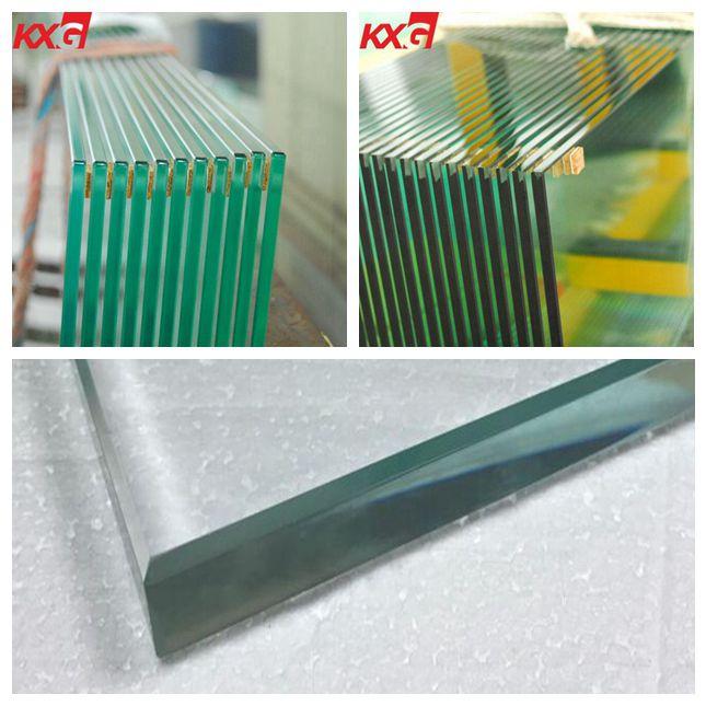 5-25mm Gelaagd glas isolatieglas Helder gehard Glas fabriek