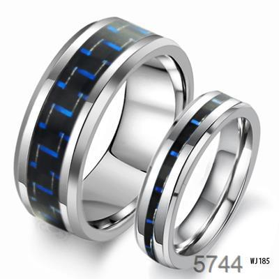 TY-WJ185-0048 tungsten ring for lady wholesale