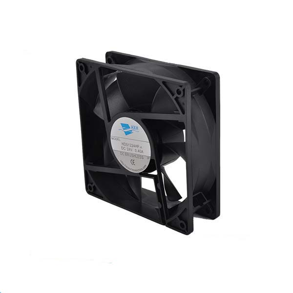 120mm slim fan 12v computer cooling fan